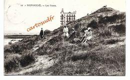 WENDUINE - WENDUYNE -  LES DUNES  TBE - Wenduine