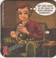 Rodenbach - Bierviltjes