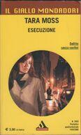 Esecuzione - Tara Moss - Livres, BD, Revues