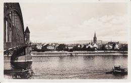 269695Beuel Am Rhein 1934 - Aachen