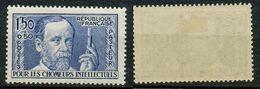 FRANCE - 1938 - Nr 333 - Neuf - Unused Stamps