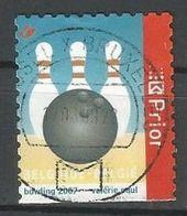 Kegel Spel - Belgium