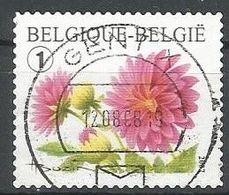 Bloemen - Belgium