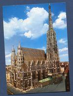 Autriche - Carte Postale - Vienne - Cathédrale Saint Etienne - 1982 - Ohne Zuordnung