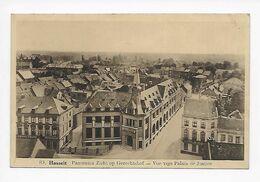 89. Hasselt  Panorama Zicht Op Gerechtshof - Hasselt