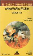 Gangster - Annamaria Fassio - Livres, BD, Revues