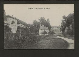 51 Pleurs / Le Château / Le Portail - Andere Gemeenten