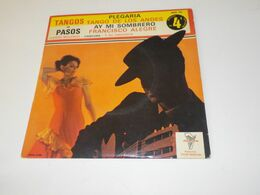 45 TOURS LLANOS MOLENDO PLEGARIA - Vinyl-Schallplatten