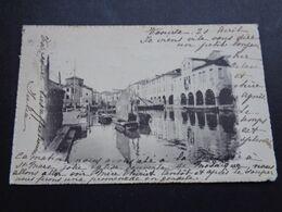 Italie  Italia  Italië  :   Venetië   Venise - Italia