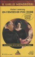 Un Fantasma Per Cribb - Peter Lovesey - Livres, BD, Revues