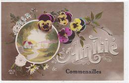 Jura - Amitié De Commenailles - Ohne Zuordnung