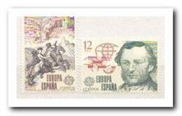 Spanje 1979, Postfris MNH, Europe, Cept - 1931-Aujourd'hui: II. République - ....Juan Carlos I
