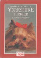 Yorkshire Terrier - Giovanni Guarnotta - Livres, BD, Revues