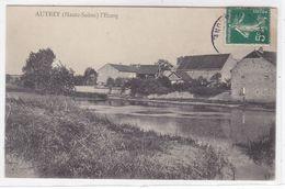 Haute-Saône - Autrey - L'Etang - Frankrijk