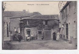 Vendée - Montournais - Rue Du Moulin-Bonnet - Francia