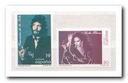 Spanje 1996, Postfris MNH, Persons - 1931-Aujourd'hui: II. République - ....Juan Carlos I
