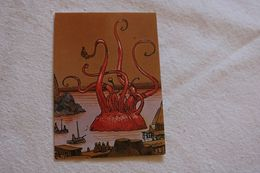 Carte Collector, Trading Card, Moebius, Giraud, Il Y A Un Prince Charmant Sur Phenixon, N° 67 - Altre Collezioni