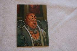 Carte Collector, Trading Card, Moebius, Giraud, Le Garage Hermétique, Président, N° 25 - Altre Collezioni