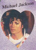 Portugal -  2  Calendários   -1988  -Michael  Jackson + Nema - Small : 1981-90