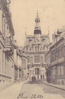 ( 59 ) - Solesmas Rue Lille Carte Allemande 1° Guerre - Solesmes