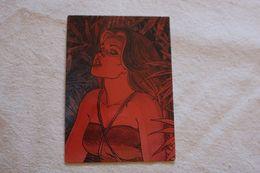 Carte Collector, Trading Card, Moebius, Giraud, Eadena, Atana, N° 34 - Altre Collezioni