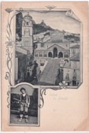 ITALIE(AMALFI) GRUSS - Italy