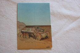 Carte Collector, Trading Card, Moebius, Giraud, Le Garage Hermétique, Bétrav, N° 74 - Altre Collezioni