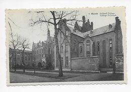 8. Hasselt   St-Jozef College   (Uitg: G R S T) - Hasselt