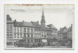 1.Hasselt  Grote Markt   (Uitg: G R S T) (toestand V Deze Kaart Zie Scans) - Hasselt
