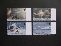 Territoire Antarctique Britannique: TB Série N° 325 Au N° 328, Neufs XX. - Britisches Antarktis-Territorium  (BAT)