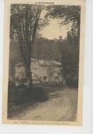 MARSAC - Route De Saint Bonnet Au Village De Bargue - Frankreich