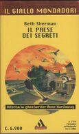 Il Paese Dei Segreti - Beth Sherman - Livres, BD, Revues