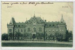 DÜREN - Rhld - Annaheim - Dueren