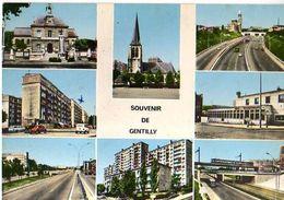 94 GENTILLY - Gentilly