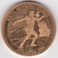 Etats-Unis Jeton XXVIème Jeux Olympique D'Atlanta 1996 - Otros
