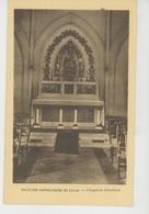LILLE - FACULTÉS CATHOLIQUES DE LILLE - Chapelle Absidiale - Lille
