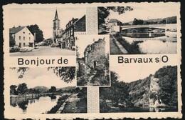 BONJOUR DE BARVAUX S/O - Durbuy