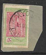 CAMEROUN N°119   Belle Oblitération De Ayos - Cameroun (1915-1959)