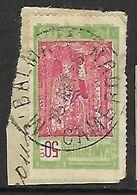 CAMEROUN N°119   Belle Oblitération De M'Balma - Cameroun (1915-1959)