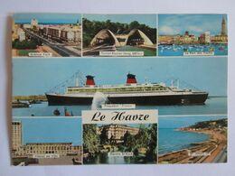 76] Seine Maritime > Le Havre >  France Paquebot Bateau - Non Classificati