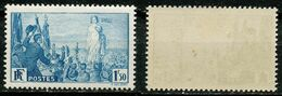 FRANCE - 1936 - Nr 328 - Neuf - Nuevos