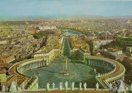CPM Vatican, Place St Pierre - Vatikanstadt