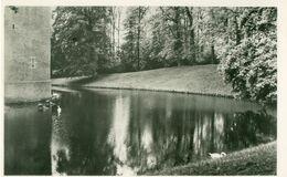 Wijk Bij Duurstede 1954; Park - Niet Gelopen. (H.A.) - Wijk Bij Duurstede