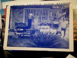 QSL CARD URUGUAY ANNO DE LA PAX  V1986 HQ10053 - Cartes QSL