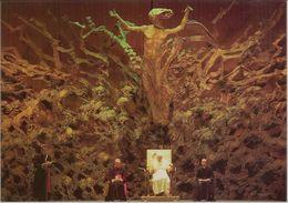 CPM Vatican, La Salle Des Audiences - Postales