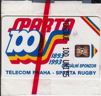 "22/ Czechoslovakia; C17., SL5, Without CN, On Wrapper Text ""TCHEQUE 100 UNITS"" - Tchécoslovaquie"