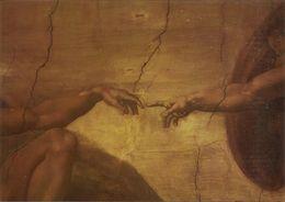 CPM Vatican, La Chapelle Sixtine - Postales