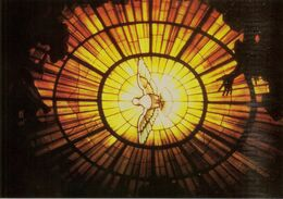 CPM Vatican, Basilique St Pierre - Postales