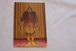 Carte Collector, Trading Card, Moebius, Giraud, Le Garage Hermétique, L'homme Du Ciguri, N° 22 - Altre Collezioni