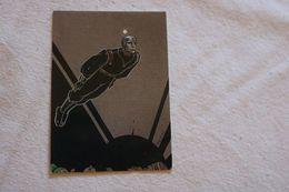Carte Collector, Trading Card, Moebius, Giraud, Le Garage Hermétique, N° 9 - Altre Collezioni